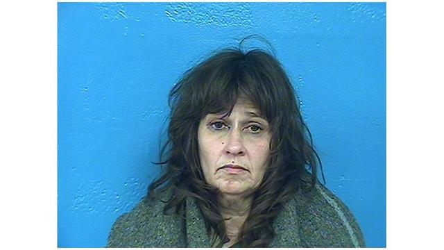 SCSO: Woman charged for distributing meth in Blountville