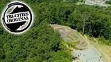 Tannery Knobs Mountain Bike Park: A century in the making